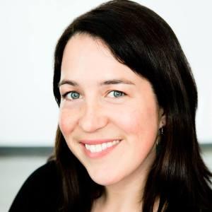 Marie-Pier Tanguay - Sexologue, Psycotherapeute