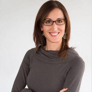 Caroline Trudeau, Nutritionniste-diététiste