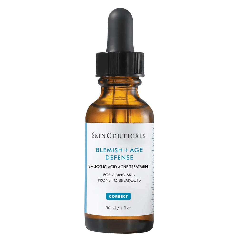 Blemish + Age Defense Serum