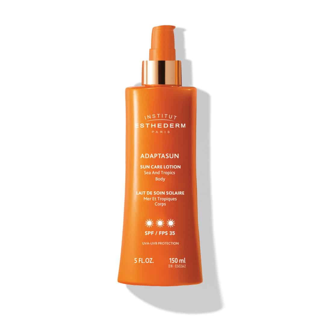 Adaptasun Body Lotion – SPF 35