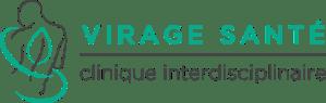 Logo Clinique Virage Santé