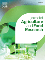Journal of Agriculture and Food Research