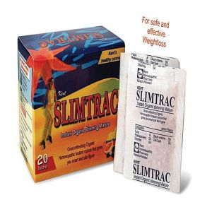 SLIMTRAC SACHETS FOR WEIGHT LOSS