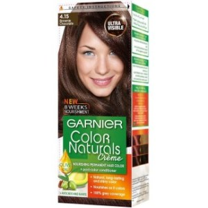 Garnier Color Naturals Brownie Chocolate