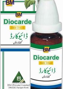 BM Diocarde Drops