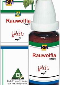 BM Rauwolfia Drops