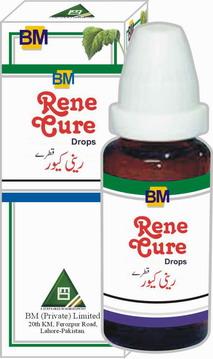 BM Renecure Drops