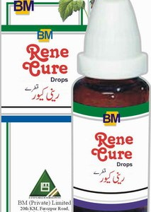 BM Renecure Drops
