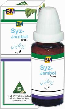 BM Syz Jambol Drops