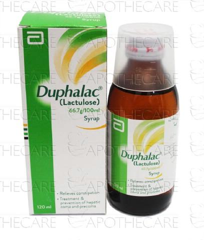 Duphalac Syp