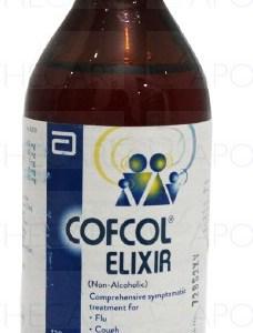Cofcol elixir