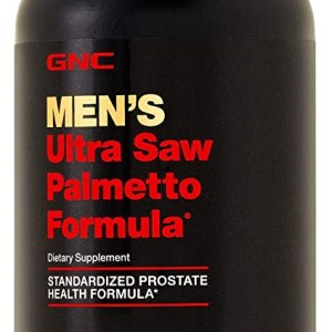 GNC Men's Ultra Saw Palmetto