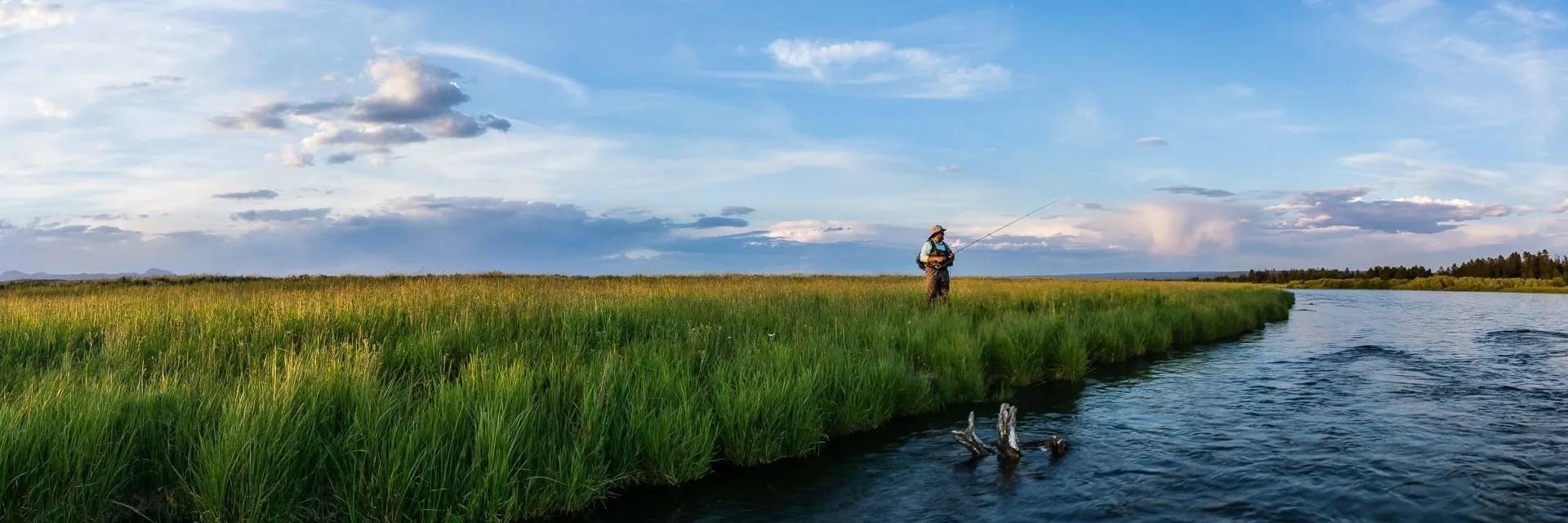The Wait - Fine Art Panoramic Photography