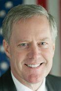 Representative Mark Meadows (Credit: public domain)