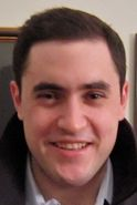 Michael Schmidt (Credit: public domain)