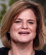 Jennifer Palmieri (Credit: Charles Dharapak / The Associated Press)