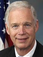 Senator Ron Johnson (Credit: public domain)