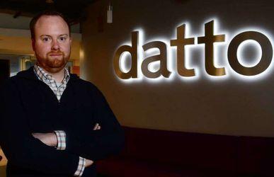 Austin McChord, founder and CEO of Datto, Inc. (Credit: Erik Traufmann / HearstCTMedia
