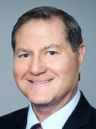 Former FBI assistant director, Tom Fuentes (Credit: CNN)