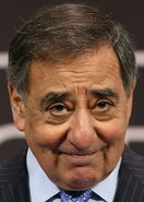 Leon Panetta (Credit: ChipSomodevilla / Agence France Presse / Getty Images)