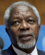 Kofi Anan (Credit: Jean-Marc Ferré / United Nations