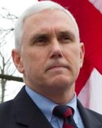 Mike Pence (Credit: Mark Taylor / Flickr)
