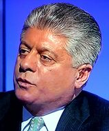 Andrew Napolitano (Credit: Fox News)