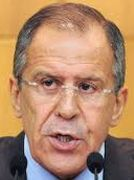 Sergei Lavrov (Credit: Kirill Kudryavtsev / Agence France Press / Getty Images)