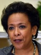 Loretta Lynch (Credit: ABC News)