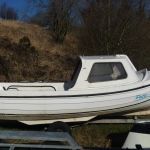 Boat Brokerage Orkney Longliner