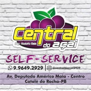 Central do Acai