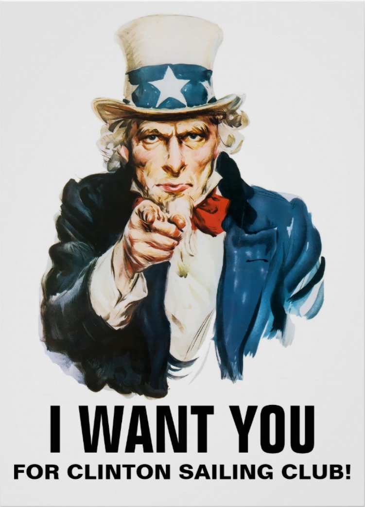 CSC WANTS YOU!