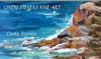 Cindy Stevens Fine Art