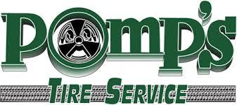 Pomps Tire Service