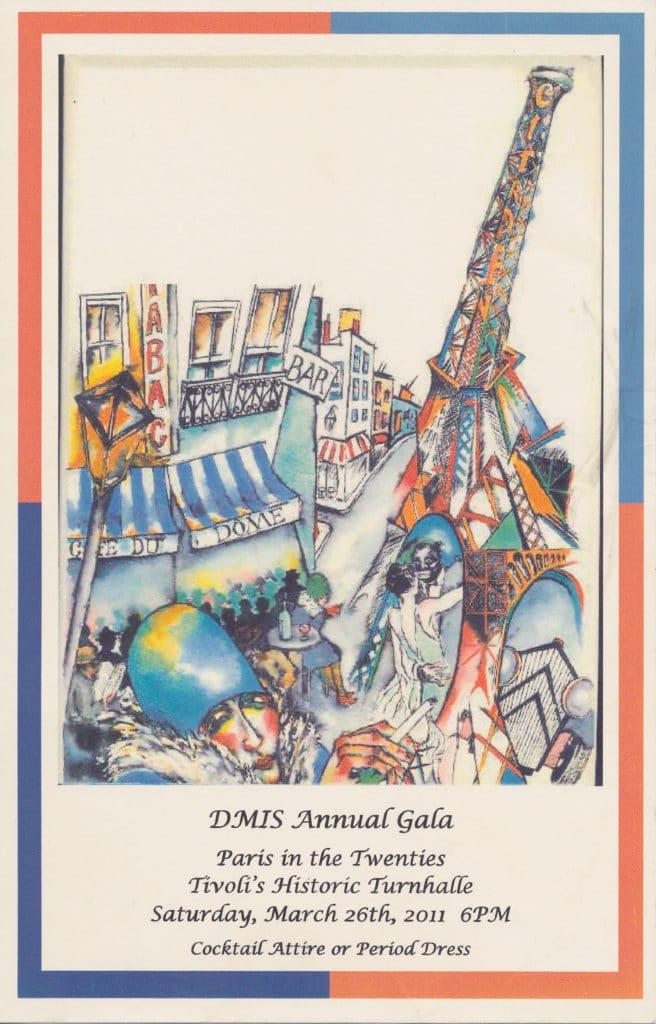 DMIS Annual Gala