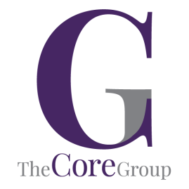 The Core Group Logo
