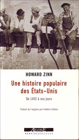 Une Histoire Populaire Des Etats Unis : histoire, populaire, etats, Histoire, Populaire, Etats-Unis, Prépas