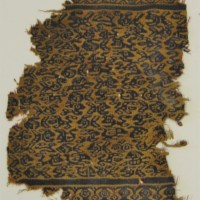 Collecting Ancient Coptic / Byzantine Textiles
