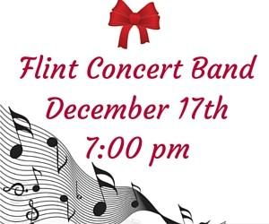 Flint Concert Band