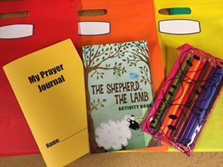 Prayer Packets