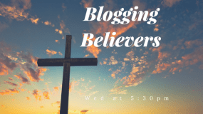 Wednesday Night Live Hobbies Class – The Blogging Believers