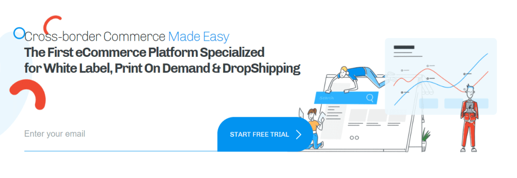 Shopbase is a perfect solution for drop shipping business