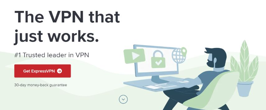 Anonymous your entire network – 30days Money Back