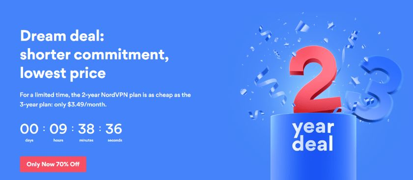 NordVPN is the Most Popular VPN service with High-tech Online Security