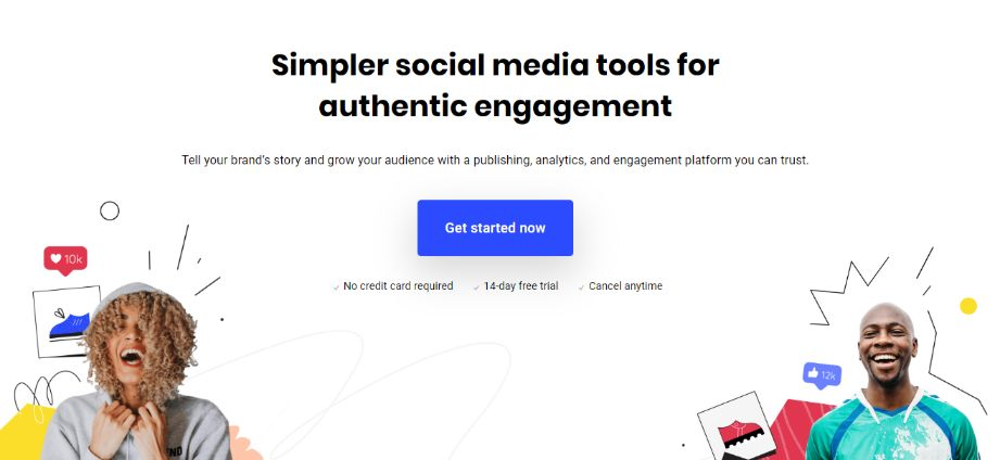 Automation in Social Media Publication makes it easy