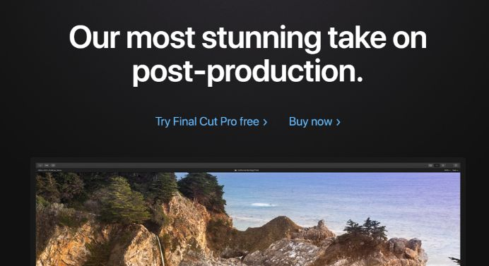 Advance Video Editor for Mac – Free 90-days Run