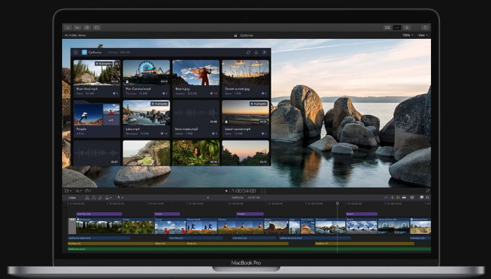 Final Cut Pro X pricing model