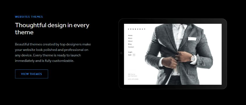 Professional Designed Templates – Ready to use