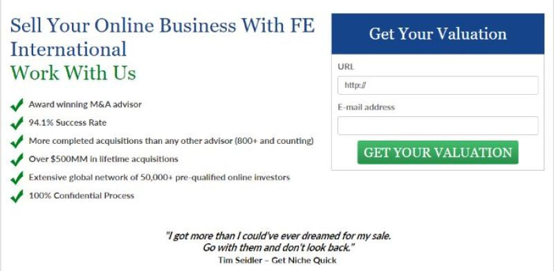 Get a Business Valuation from Professional Financial Analysts