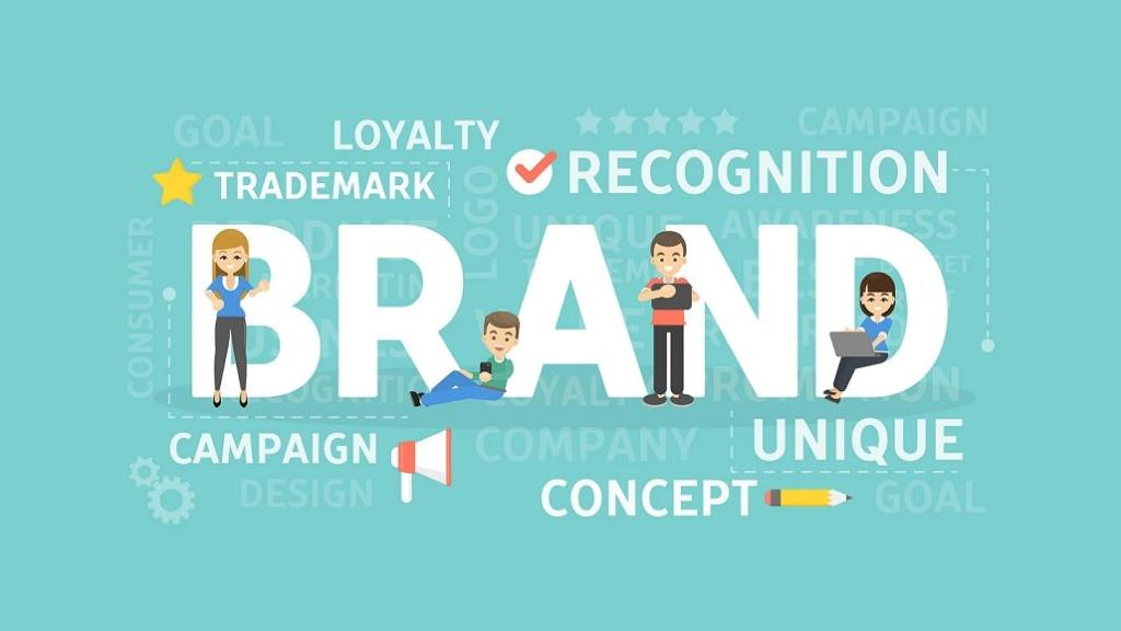 brand awareness is a major component in marketing strategy